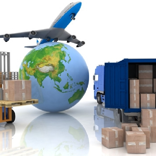 FREIGHT FORWARDER Export and Import Bandung Consolidation / Deconsolidation