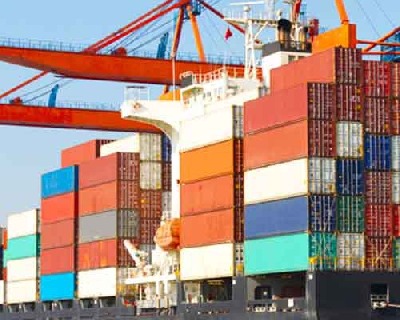 FREIGHT FORWARDER Export and Import Bandung SEA FREIGHT