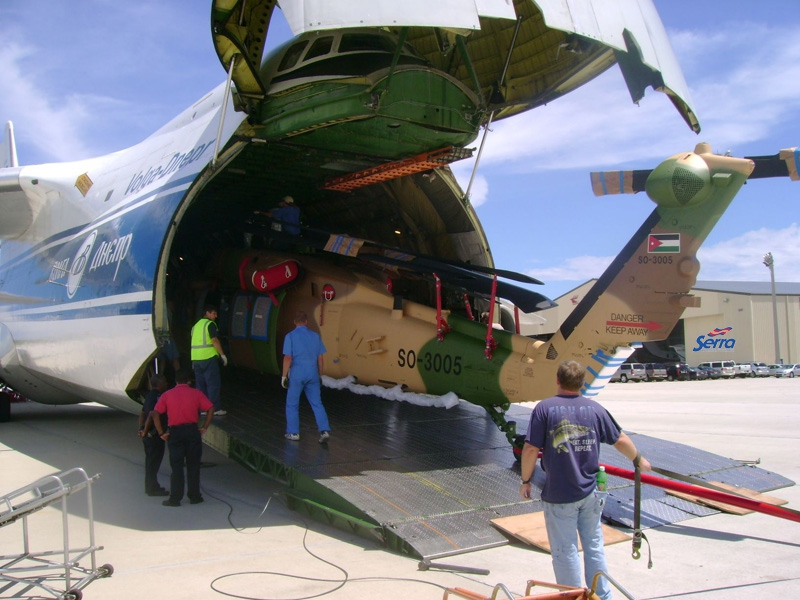 FREIGHT FORWARDER Export and Import Bandung Sea and air project handling