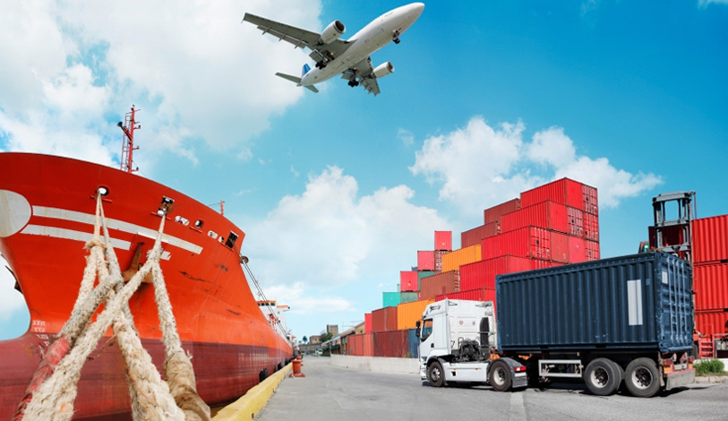 FREIGHT FORWARDER Export and Import Bandung Warehousing